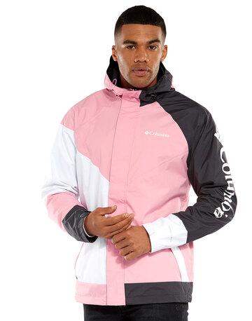 Mens Windell Park Jacket