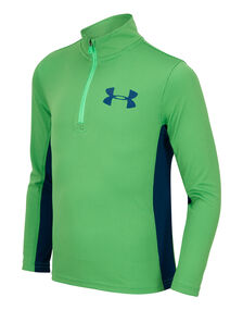 Older Boys Tech Half Zip