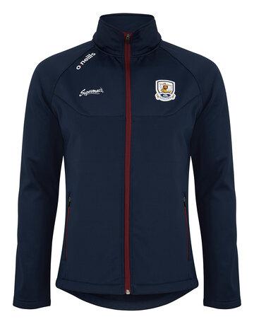 Mens Galway Solar Softshell Jacket