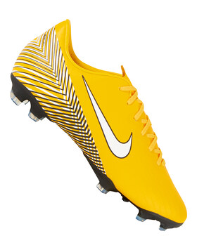 Kids NJR Mercurial Vapor Elite FG Ginga