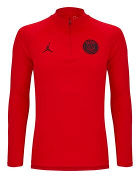 Adult PSG Jordan Training 1/4 Zip