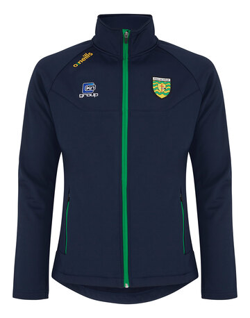 Mens Donegal Solar Softshell Jacket