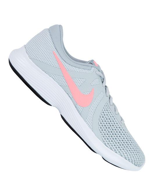 cb0a6572b733 Nike Womens Revolution 4