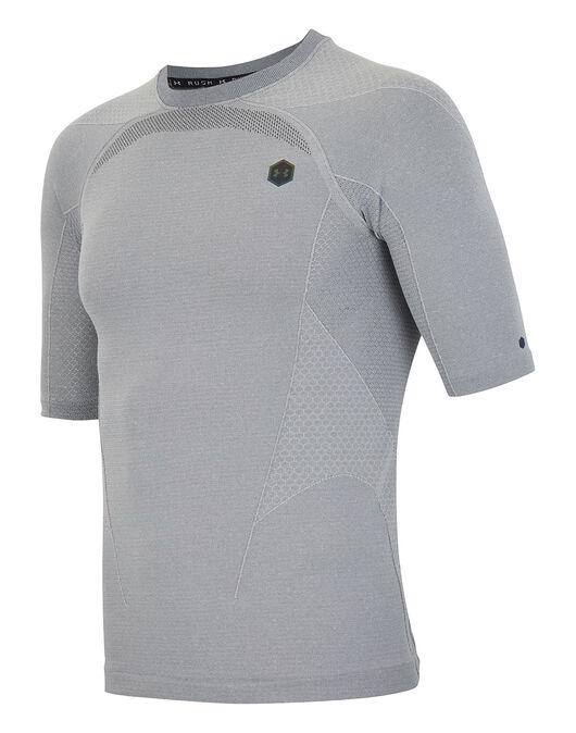 Adult Rush Heat Gear Seamless T-Shirt