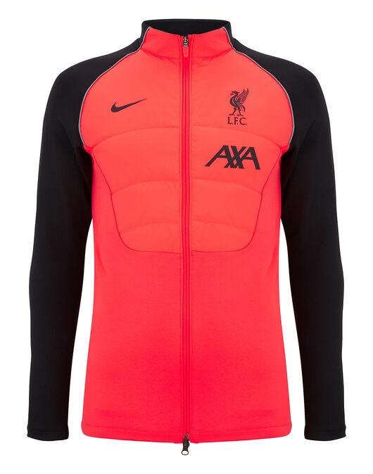 Adult Liverpool Padded Strike Training Jacket