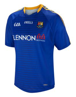 Adult Longford Home Jersey