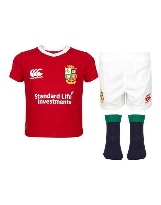 British And Irish Lions Infants Kit