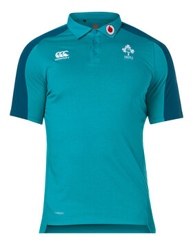 Adult Ireland Cotton Polo 2018/19