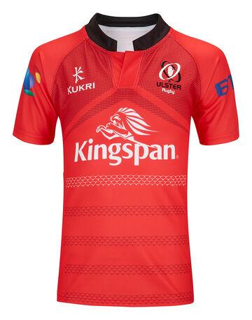 Kids Ulster Euro Jersey 2019