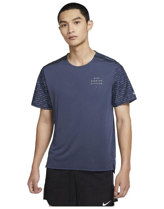 Mens Run Divison Rise 365 T-Shirt