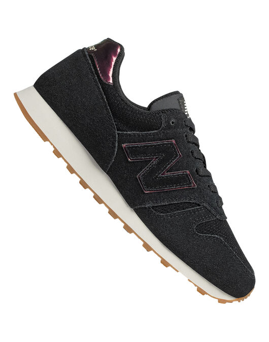 Womens 373 Trainers