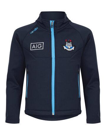 Kids Dublin Malone Softshell Jacket
