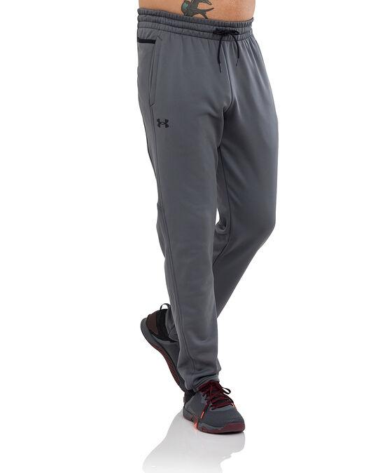 Mens Armour Fleece Pants