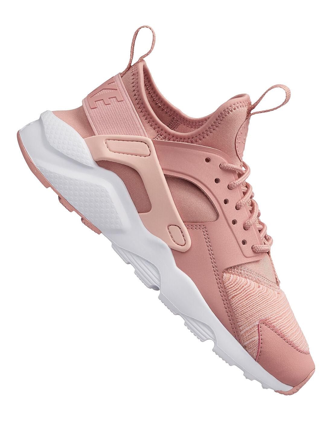 Nike Air Huarache Run Ultra | Pink