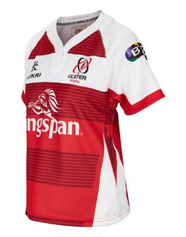 Ladies Ulster European Jersey