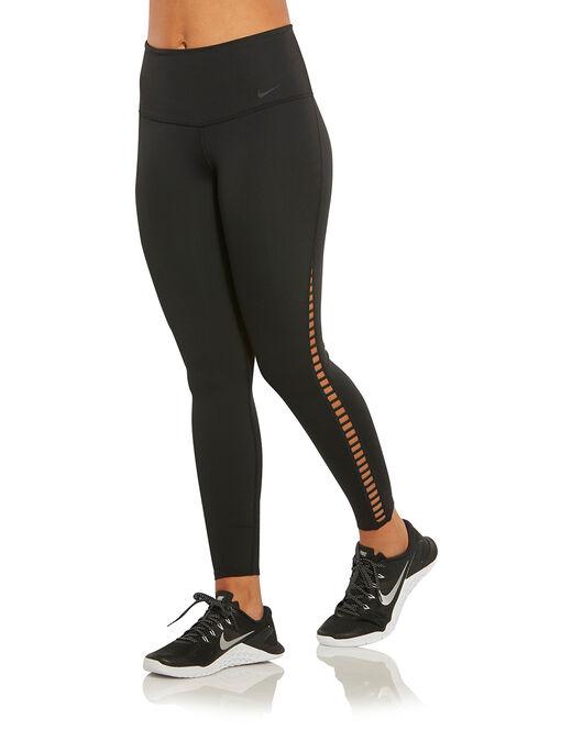 8ca78e9ed4 Nike Womens Power Ladder Leggings