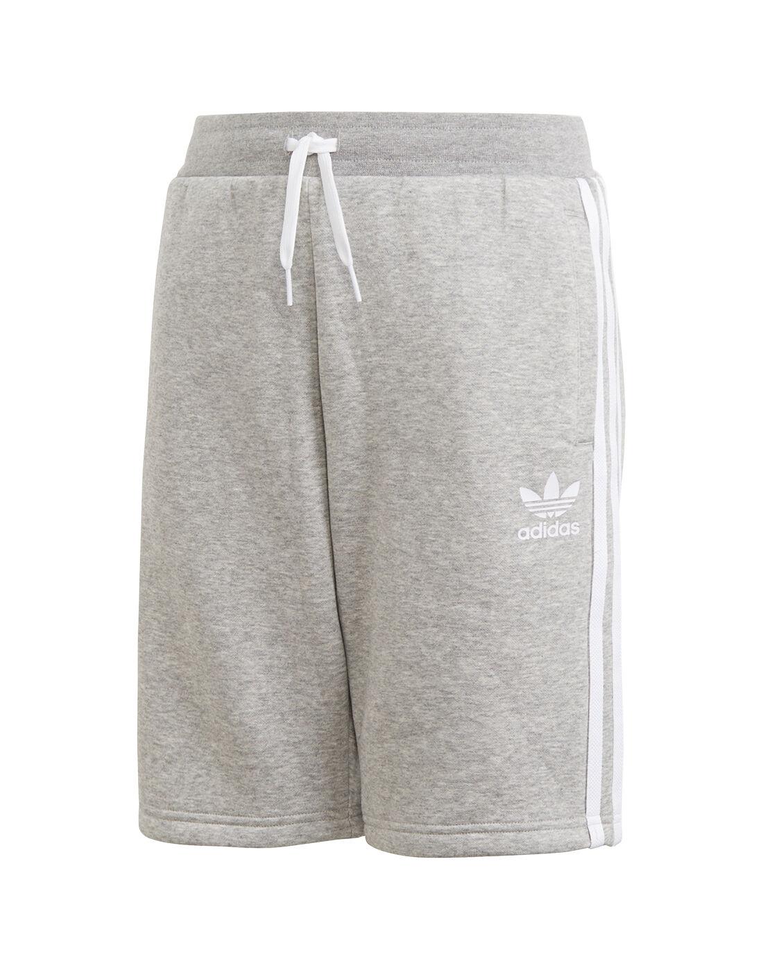 Older Shorts Adidas Boys Originals Trefoil OPkn0Xw8