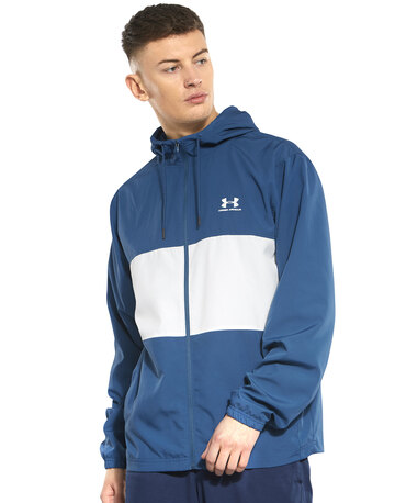 Mens Sportstyle Wind Jacket