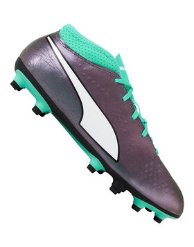 Kids Puma One 4 FG
