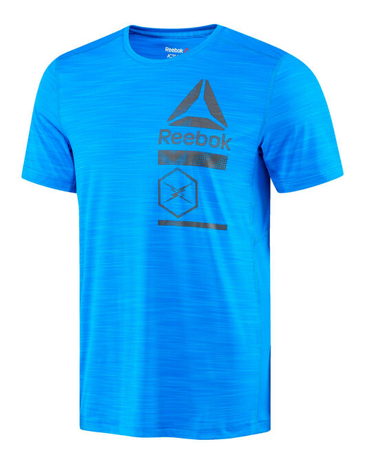 Mens Activechil Zoned T-Shirt