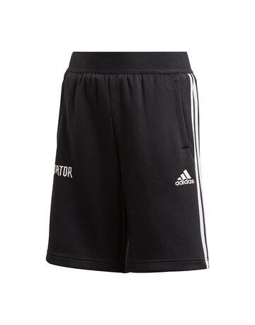Older Boys 3 Stripe Shorts
