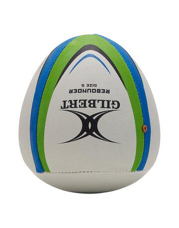 Rebounder Match Rugby Ball