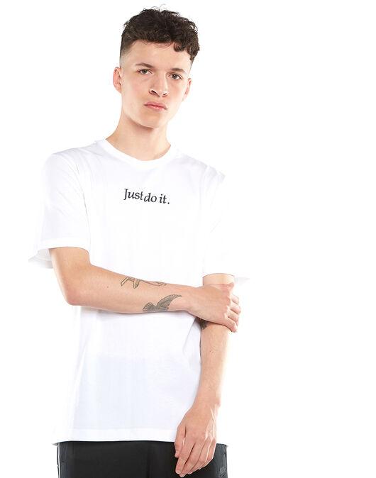 Mens JDI Script T-Shirt