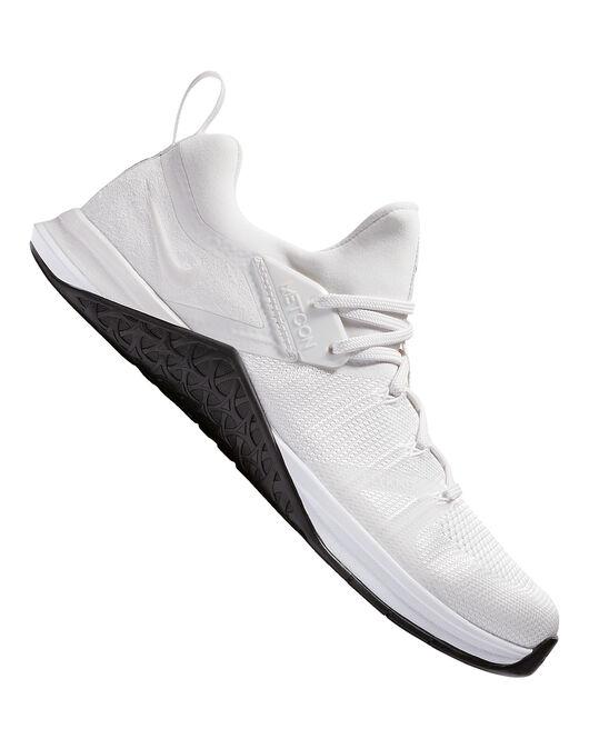 db6f167254a38 Men s White Nike Metcon Flyknit 3