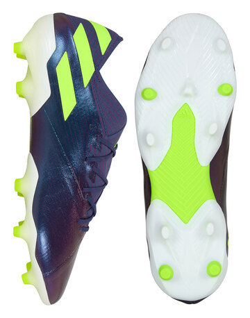 ADULTS NEMEZIZ MESSI 19.1 FG