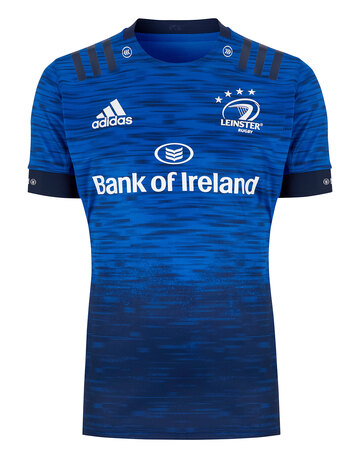 Adult Leinster 20/21 Home Players Jersey