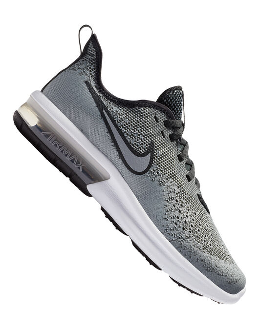 Older Kids Air Max Sequent
