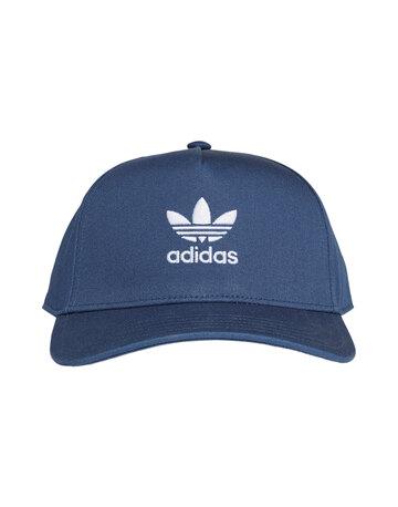 Mens Trefoil Cap