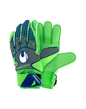 Kids Tensiongreen Soft Finger Save