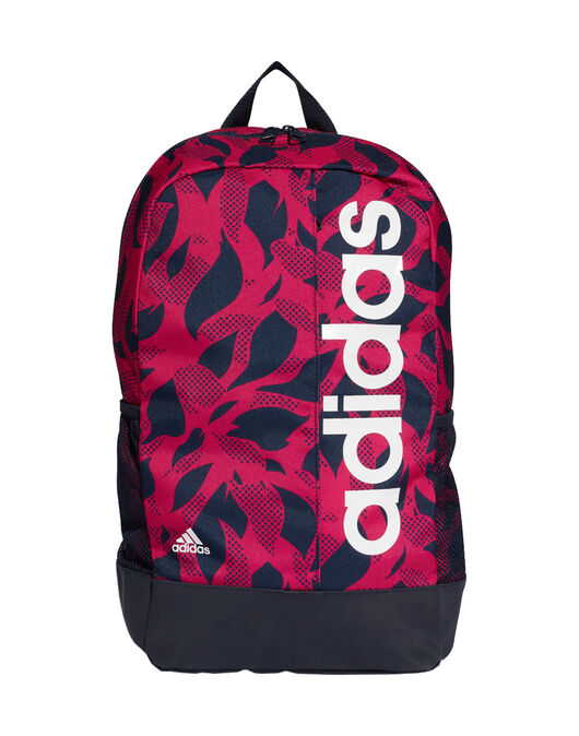622b5f9fdc8 Red adidas Linear School Bag | Life Style Sports