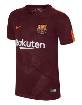 Kids Barcelona 17/18 Third Jersey
