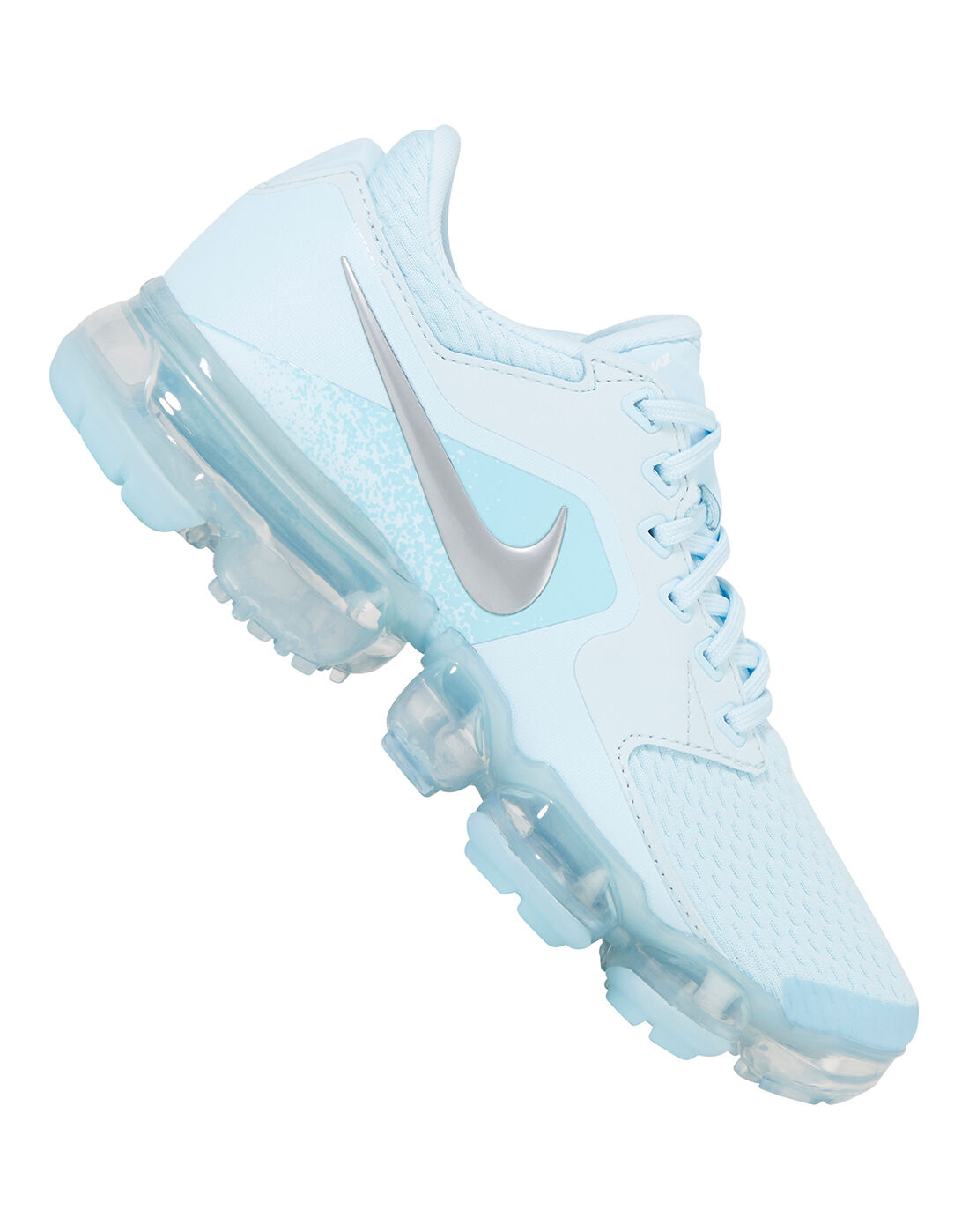 Nike Older Girls Air Vapormax - Blue | Life Style Sports IE
