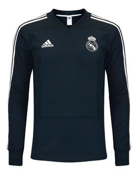 Adult Real Madrid Training Top