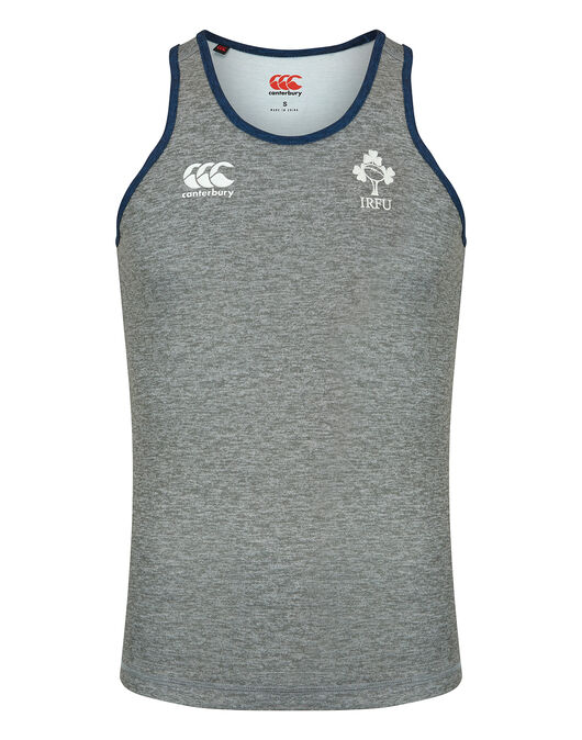 Adult Ireland Poly Singlet 2019/20