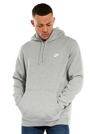 5aa7f781e7 Mens Club Pull over Hoodie Mens Club Pull over Hoodie Quick buy · Nike