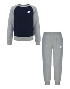 Younger Boys Crew Set