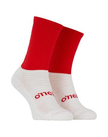 Koolite Grip Mid Socks