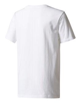 Older Girls Originals Trefoil T-Shirt