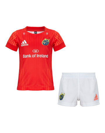 Kids Munster 20/21 Home Mini Kit