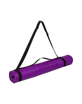 Womens Yoga Mat 4mm