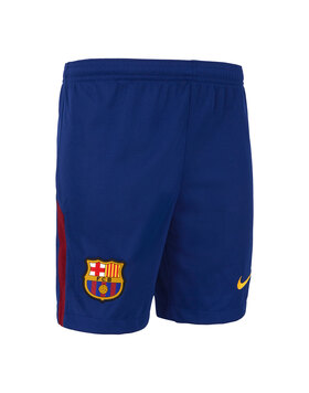 Kids Barcelona 17/18 Home Shorts