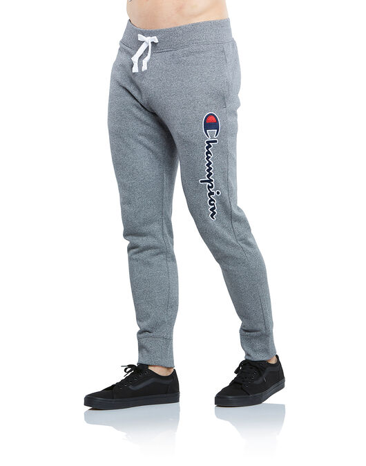 Mens Logo Pants