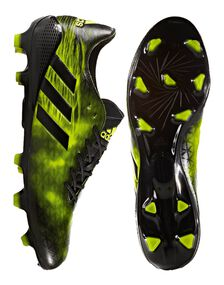Adult Adizero Malice Firm Ground