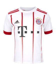Kids Bayern Munich Third Jersey