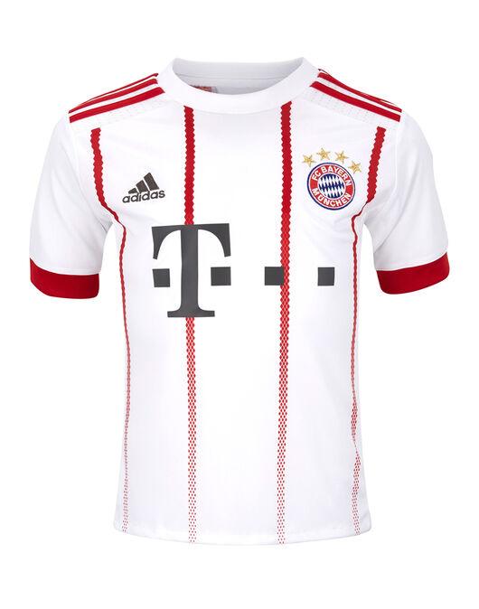 half off 4c38d 572cc adidas Kids Bayern Munich Third Jersey | Life Style Sports