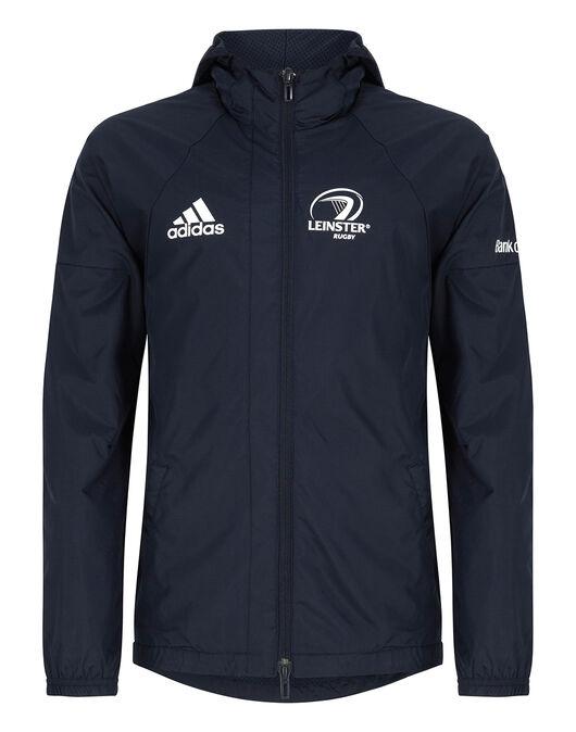 Kids Leinster Rain Jacket 2019/20